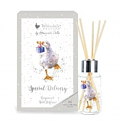 Wrendale Special Delivery Reed Diffuser 40ml