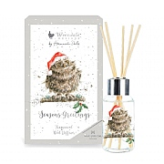 Wrendale Seasons Greetings Reed Diffuser 40ml