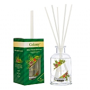 Colony Hollyberry Balsam Reed Diffuser 200ml