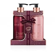 Baylis & Harding Cranberry Martini Luxury Hand Care Set