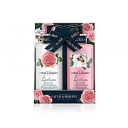 Baylis & Harding Boudoire Rose Luxury Hand Care Set