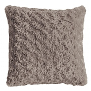 Kilburn & Scott Woodlander Cushion 45x45cm Taupe