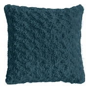 Kilburn & Scott Woodlander Cushion 45x45cm Teal