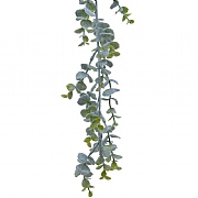 Decoris Green Eucalyptus Garland 180cm