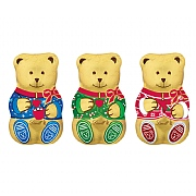 Lindt Chocolate Teddy Pyjamas 40g (Assorted Designs)