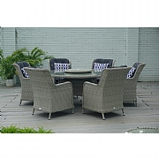 Bramblecrest Clifton Large Round Set