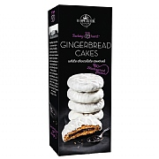 Kopernik White Chocolate Gingerbread Cakes 150g