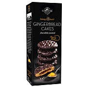 Kopernik Dark Chocolate Gingerbread Cakes 145g