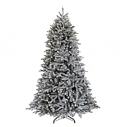 6ft Pre-Lit Berkeley Spruce Artificial Christmas Tree
