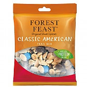 Forest Feast Classic American Trail Mix 45g