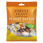 Forest Feast Peanut Butter Trail Mix 45g