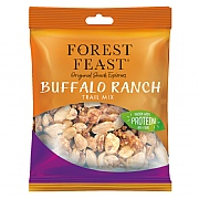 Forest Feast Buffalo Ranch Trail Mix 45g