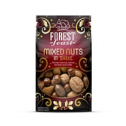 Forest Feast Mixed Nuts In Shell 200g