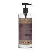 PURITX Manuka, Cedar, Grapefruit Hand Sanitiser 250ml