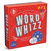Professor Puzzle Word Whizz