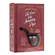 Sherlock Holmes: The Case of the Smoking Pipe