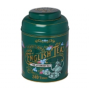 New English Teas Victorian English Afternoon Tin