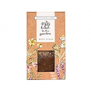 Heathcote & Ivory In The Garden Body Scrub 5x40g