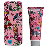 Heathcote & Ivory Vintage Forest Folk Hand Cream Tin 100ml