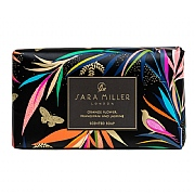 Sara Miller Bamboo Scented Soap 240g