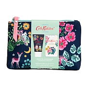 Cath Kidston Magic Wood Cosmetic Pouch