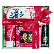 Cath Kidston Magic Wood Hamper Sleep Set