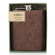 Morris & Co. Refined Gentleman Hip Flask 200ml