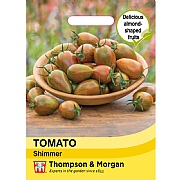 Thompson & Morgan Tomato Shimmer Seeds
