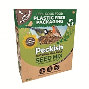 Peckish Natural Balance Seed Mix 1.7kg