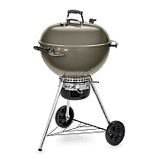 Weber Master-Touch GBS C-5750 Charcoal Barbecue - Smoke