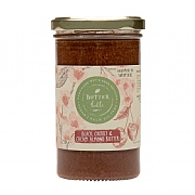 Butterbelle Black Cherry & Cocoa Almond Butter 250g