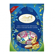 Lindt Lindot Gold Bunny Mini Eggs 80g