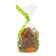 Candyhouse Bunny & Jelly Carrots in Bag 140g