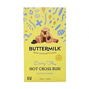 Buttermilk Hot Cross Bun Fudge 100g