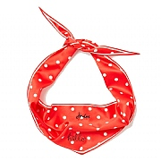 Joules Polka Dog Neckerchief