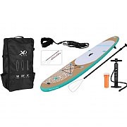 XQ Max SUP 305 Yoga Stand Up Paddle Board