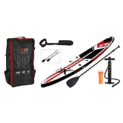 XQ Max SUP 381 Race Stand Up Paddle Board