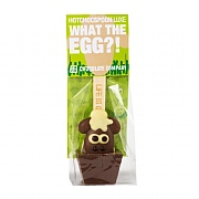Chocolate Company 'What The Egg' Hot Chocolate Spoon 65g