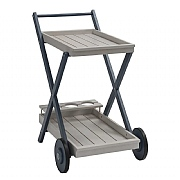 Florenity Galaxy Drinks Trolley