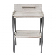 Florenity Grigio Potting Table