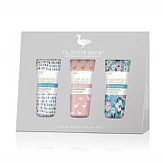 Baylis & Harding The Fuzzy Duck Cotswold Floral Wild Flower Meadows Luxury Hand Cream Gift Set
