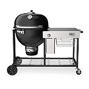Weber Summit Kamado S6 Charcoal Grill Centre