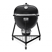 Weber Summit Kamado E6 Charcoal Barbecue