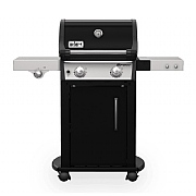 Weber Spirit E-225 GBS Gas Barbecue - Black