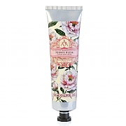 AAA Peony Plum Floral Body Cream 130ml