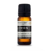 Made by Zen Lemon Essential Oil 10ml