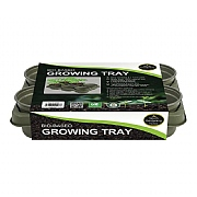 Garland Bio-Based Growing Tray (6 x 12cm Pots)