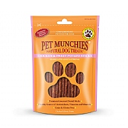 Pet Munchies Natural Chicken and Sweet Potato 90g