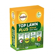 Solabiol Toplawn Plus 63sqm 2.5kg