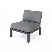 Kettler Elba Low Lounge Side Chair including cushions